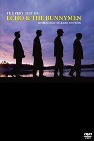 Echo & The Bunnymen: More Songs to Learn and Sing