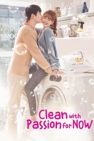 Poster Clean with Passion for Now 2019