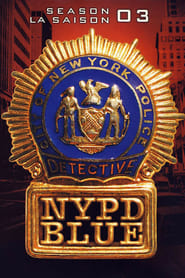 NYPD Blue Season 3 Episode 1