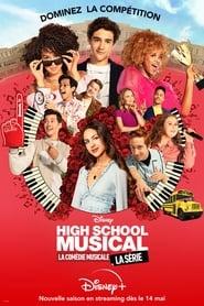 High School Musical : La Comédie Musicale : La Série: Saison 2