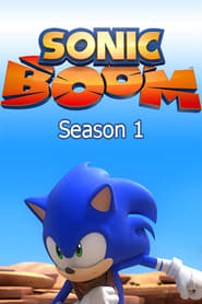 Sonic Boom Season 1 Episode 3