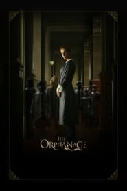 Poster The Orphanage 2007