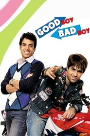 Good Boy Bad Boy 2007