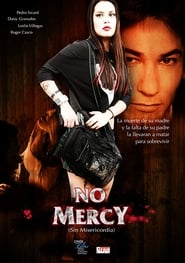 Poster No Mercy 2008