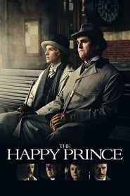 The Happy Prince (2018) BluRay 480p, 720p