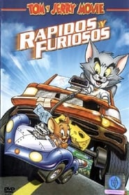 Imagen Tom Y Jerry: Rapidos Y Furiosos (2005) | Tom and Jerry: The Fast and the Furry | Tom y Jerry en la super carrera