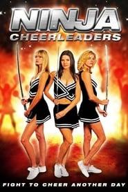 Poster Ninja Cheerleaders