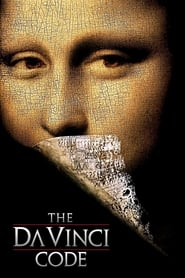 Poster for The Da Vinci Code