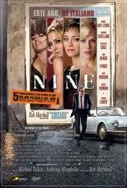 Nine – Una vida de pasión
