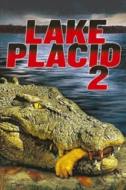 Poster for Lake Placid 2