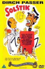 Affiche de Film Sunstroke