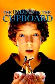 Poster The Indian in the Cupboard 1995