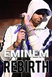 مشاهدة فيلم Eminem: Rebirth مترجم
