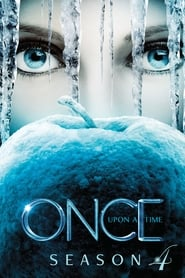 Once Upon a Time 4º Temporada (2014) Blu-Ray 720p Download Torrent Dublado