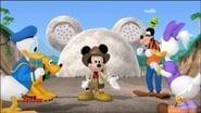 La Casa de Mickey Mouse 4x8