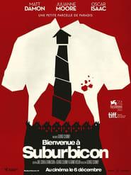 Bienvenue à Suburbicon - Regarder Film en Streaming Gratuit