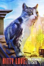 Poeslief: een ode aan de kat (2021)