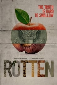 Poster Rotten 2019