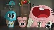 El Increíble Mundo de Gumball 1x10