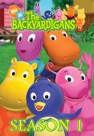 The Backyardigans: Season 1