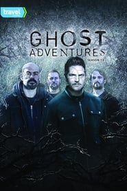 Ghost Adventures - Season 13 (2016) poster