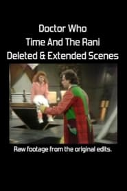 Time and The Rani – Deleted and Extended Scenes (2021)