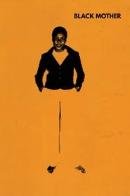 Poster Black Mother
