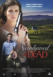 Poster Newlywed and Dead 2016