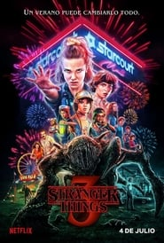 Stranger Things – Temporada 3