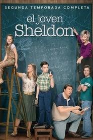 Young Sheldon (El joven Sheldon) Temporada 2