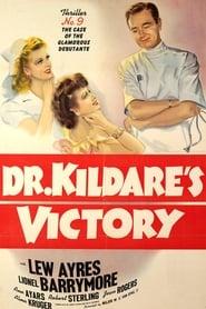 Regarder Dr. Kildare's Victory