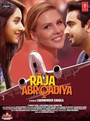Raja Abroadiya (2018) Hindi HDRip Full Movie Watch Online Free Download