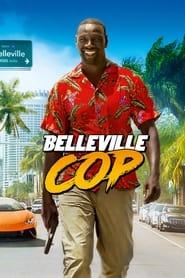 Poster Belleville Cop
