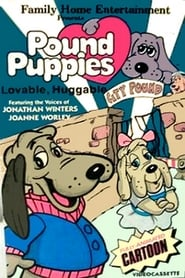 The Pound Puppies