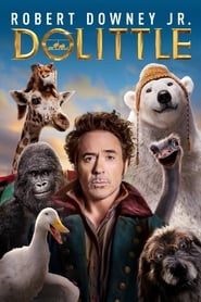 As Aventura do Dr. Dolittle