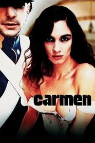 Poster Carmen 2003