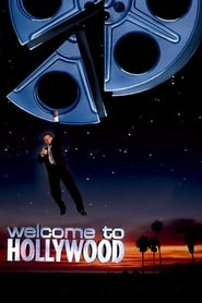 Welcome to Hollywood poster
