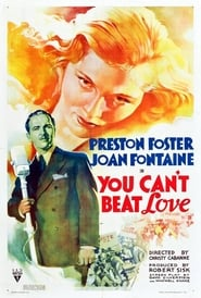 You Can't Beat Love (1937)