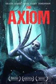 The Axiom (2018) 720p AMZN WEB-DL x264 800MB Ganool