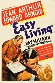 Easy Living Poster
