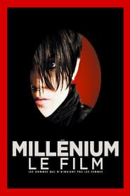 Millénium, le film (2009)