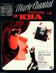 María Chantal contra Dr. Kha 1965