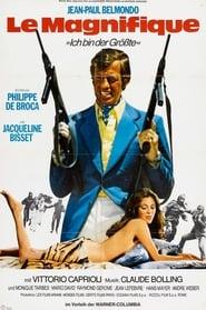 The Man From Acapulco / Le Magnifique / Ο κατάσκοπος με τα χίλια πρόσωπα