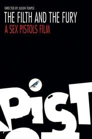 Sex Pistols – oscenità e furore