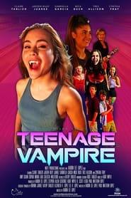 Teenage Vampire (2020)