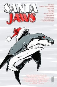 Santa Jaws (2018) Watch Online Free