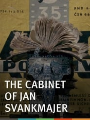The Cabinet of Jan Svankmajer (1984)