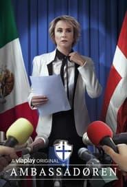 مشاهدة مسلسل Ambassadøren مترجم أون لاين بجودة عالية