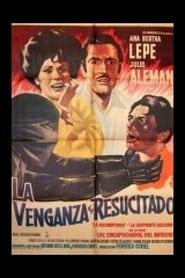 La venganza del resucitado (1962)   La venganza del resucitado