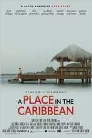 A Place in the Caribbean plakat